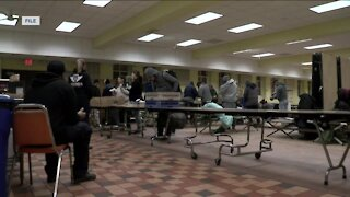 Milwaukee bucks nationwide increase in homeless population