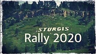 Sturgis Rally 2020