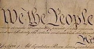 Constitution Preamble Explained