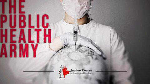 The Public Health Army