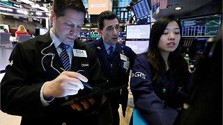 Wall Street declines on U.S.-China trade tensions