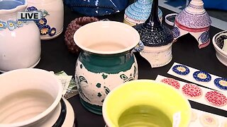 Potters Holiday Market Southfield