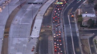 Project Neon: Traffic changes on I-15
