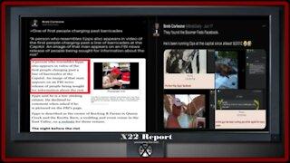 FBI, Oath Keepers Leader and John Sullivan WOW - 2234