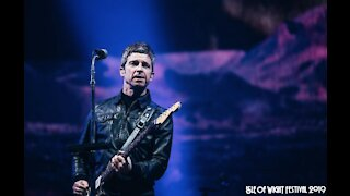 Noel Gallagher accuses American culture for sexulising women