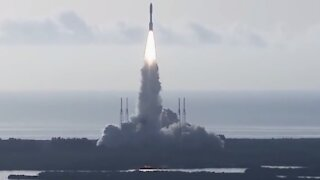 NASA's Perseverance rover launches to Mars - when will it land?