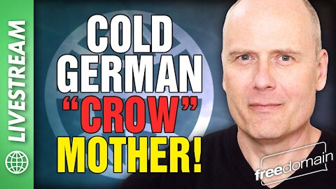 COLD GERMAN 'CROW' MOTHER - WEDNESDAY NIGHT LIVE 6 OCT 2021