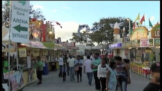 Martin County Commissioners give county fair green light to move to a location 10 times current size