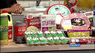 Weis - Holiday Shopping
