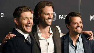 'Supernatural' Ending After Season 15?