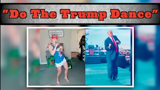 Can You Do The Trump Wiggle?