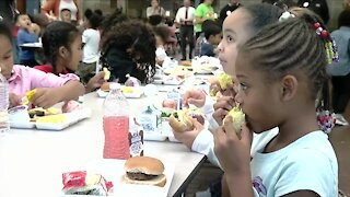 Muslim Community Center pushes for halal foods in Buffalo Public Schools
