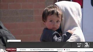 Nebraska governor declines to help house migrant children; immigrant advocates respond