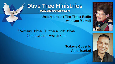 When the Times of the Gentiles Expires – Amir Tsarfati