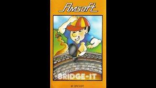 Bridge it Amstrad Cpc 464 Review