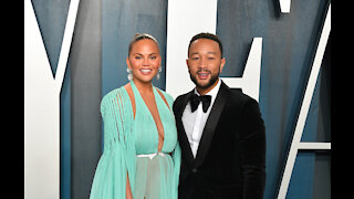 John Legend has 'considered' starting his own fashion line