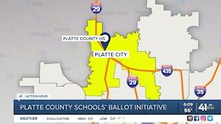 Platte County Schools' ballot initiative