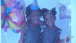 Girls found dead in Broward County canal were sisters