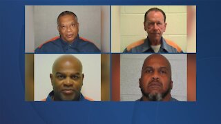 Gov. Whitmer commutes 4 prison sentences