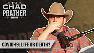 COVID-19: Life or Death?   Ep 217