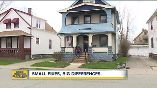 Grants are helping local seniors fix up their homes