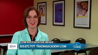 Online Trading Academy- Win Two Free Tickets
