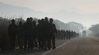 Civil Rights Groups File Lawsuit To Block New Asylum Rule
