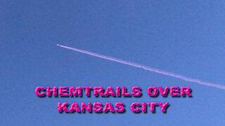 Chemtrails Over Kansas City