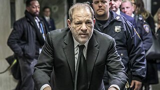 Harvey Weinstein Moved To Maximum Security Prison In New York