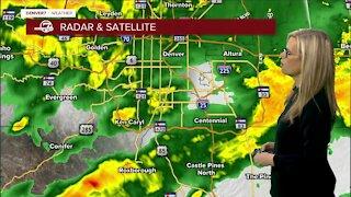 Very heavy rain with flooding for metro tonight- Flash Flood Watch