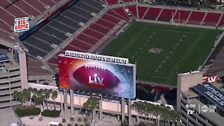 USF doctor applauds NFL COVID-19 safety measures for Super Bowl