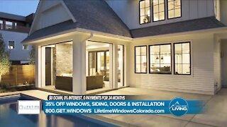 Home Experts Week Sale! // Lifetime Windows & Siding