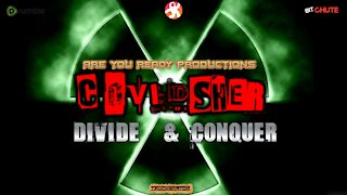 COVIDSHER DIVIDE & CONQUER