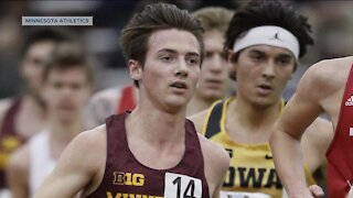 Green Bay runner is one step away from Tokyo Olympics