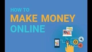 MAKE MONEY ONLINE TODAY!!