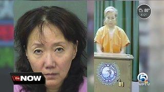 New details on human trafficking/massage parlor arrests