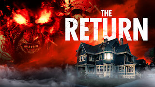 THE RETURN Movie Review