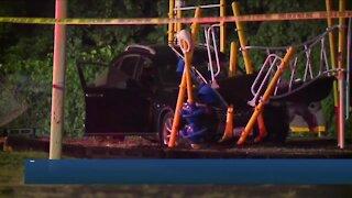 Cleveland police seeking public's help in solving murder of Det. James Skernivitz