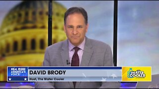 The Last Sip: David Brody's Take on President Trump Interview