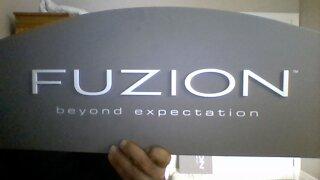FUZION REPORT - Launch