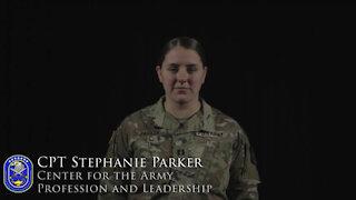 Project Athena - Parker