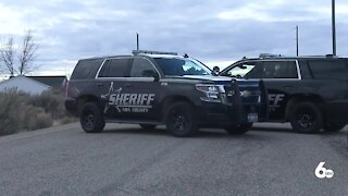 Ada County Sheriff's Office Investigating Suspected Murder-Suicide