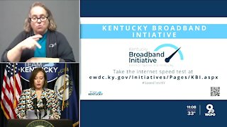 KY seeks to solve internet problems in state amid pandemic