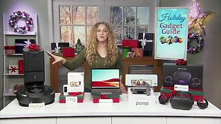 Holiday Gadget Guide