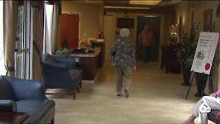 SCPHD Offers Classes for Seniors