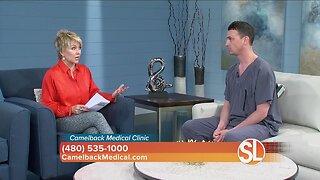 Camelback Medical Clinic: Breakthrough treatment for ED