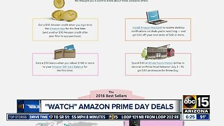 What to expect on Amazon Prime Day!