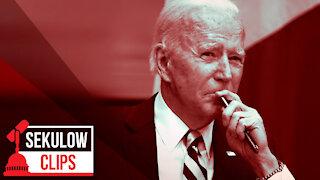 Biden Admin Ignoring Ongoing Genocide in China