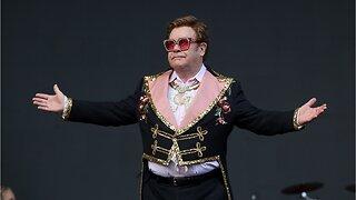 Elton John To Host Star Studded Benefit Concert For Coronavirus Healthcare Workers