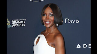 Naomi Campbell believes air-conditioning gives her wrinkles
